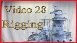 Trumpeter Models 03705 1200 Uss Missouri Bb63 Big Mo Battleship Model Kit