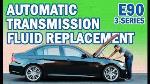 Zf Transmission 7l Oil Change Automatic BMW 6HP19 6HP19X 6HP21 6HP21X E93 E92